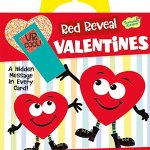 Peaceable-Kingdom-Red-Reveal-Happy-Riddle-28-Card-Super-Valentine-Pack-0
