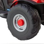 Peg-Perego-Case-IH-Little-Tractor-and-Trailer-0-2