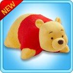 Pillow-Pets-Disney-Winnie-The-Pooh-Winnie-Stuffed-Animal-Plush-Toy-0