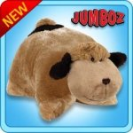 Pillow-Pets-Jumboz-Snuggly-Puppy-Jumbo-Plush-Puppy-Stuffed-Animal-Pillow-0