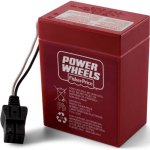 Power-Wheels-6-Volt-Rechargeable-Replacement-Battery-0-1