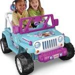 Power-Wheels-Disney-Frozen-Jeep-Wrangler-0