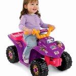 Power-Wheels-Dora-Lil-Quad-0