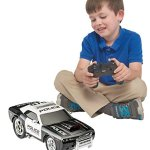 Prextex-RC-Police-Car-Remote-Control-Police-Car-RC-Toys-Radio-Control-Police-Car-Great-Christmas-Gift-toys-for-boys-Rc-Car-with-Lights-And-Siren-Best-Christmas-gift-for-5-year-old-boys-And-Up-0-0