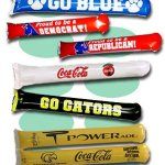Promote-Your-Team-Bam-Bam-Thunder-Sticks-100-Pairs-Inflatable-Noisemakers-Available-in-14-Vibrant-Colors-Spirit-Sticks-Great-for-Sporting-Events-Awareness-Campaigns-and-Customization-0-1