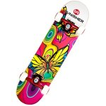 Punisher-Skateboards-Butterfly-Jive-Complete-31-Inch-Skateboard-with-Canadian-Maple-0