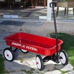 Radio-Flyer-Classic-Red-Wagon-Ride-On-0