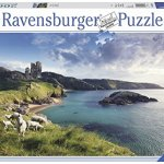 Ravensburger-2000-Piece-Puzzle-the-Green-Island-0