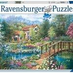Ravensburger-Shades-of-Summer-Puzzle-2000-PC-0