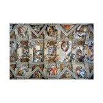 Ravensburger-Sistine-Chapel-5000-Piece-Puzzle-0