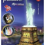 Ravensburger-Statue-of-Liberty-3D-Puzzle-Night-Edition-0