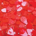 Red-Vinyl-Floral-Sheeting-by-Victory-Corps-0