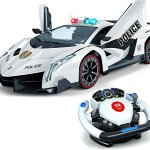 Remote-Control-Police-Car-4D-Motion-Gravity-and-Steering-Wheel-Control-112-Scale-24Ghz-with-Lights-Sirens-Powered-Doors-TR-911-0
