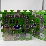 Road-Playmat-Toy-Foam-Playroom-Interlocking-Floor-Puzzle-Road-Mat-Interactive-18-Piece-Play-Set-0-1