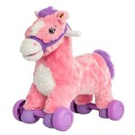 Rockin-Rider-Charger-2-in-1-Pony-Ride-On-0