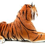 Rohit-the-Orange-Bengal-Tiger-4-Foot-Long-Tail-Measurement-not-Included-Big-Stuffed-Animal-Plush-Cat-Shipping-from-Pennsylvania-By-Tiger-Tale-Toys-0-0