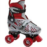 Roller-Derby-Boys-Trac-Star-Adjustable-Roller-Skate-0
