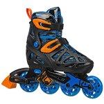 Roller-Derby-Boys-Tracer-Adjustable-Inline-Skate-0