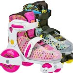 Roller-Derby-Girls-Fun-Roll-Adjustable-Roller-Skate-0