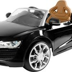 Rollplay-Audi-R8-Spyder-6-Volt-Battery-Powered-Ride-On-0