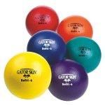 SS-Worldwide-6-Gator-Skin-Softi-Balls-set-of-6-0
