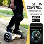 SWAGTRON-T6-Off-Road-Hoverboard-First-in-the-World-to-Handle-Over-380-LBS-Up-to-12-MPH-UL2272-Certified-10-Wheel-0-2