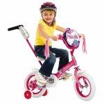 Schwinn-Girls-Petunia-12-inch-Steerable-BikePinkWhite-0