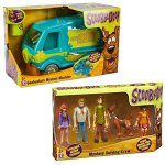 Scooby-Doo-Goo-Mystery-Machine-Mystery-Solving-Crew-Set-by-Character-0
