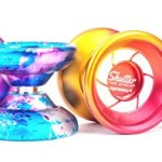 Shutter-Wide-Angle-Yoyo-by-YoyoFactory-Color-Red-Orange-Fade-from-the-Multicolor-Collection-0-1