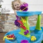 Step2-Rain-Showers-Splash-Pond-Water-Table-Playset-0-1