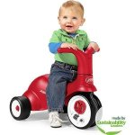 Sturdy-Radio-Flyer-Scoot-2-Pedal-2-in-1-Ride-OnTrike-Red-by-Radio-Flyer-0