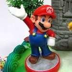Super-Mario-Brothers-Mario-Versus-Bowser-Castle-Themed-Birthday-Cake-Topper-Set-0-0