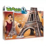 The-Eiffel-Tower-3D-Jigsaw-Puzzle-Made-by-Wrebbit-Puzz-3D-816-Foam-Back-Puzzle-Pieces-0