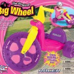 The-Original-Big-Wheel-16-Big-Wheel-Racer-Pink-0-1