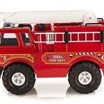 Tonka-90219-Classic-SteelPlastic-Fire-Engine-Vehicle-0-2