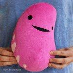 Tonsil-Youre-Swell-Designer-Plush-Figure-I-Heart-Guts-0-1