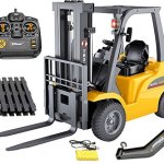 Top-Race-JUMBO-Remote-control-forklift-13-Inch-Tall-8-Channel-Full-Functional-Professional-RC-Forklift-Construction-Toys-High-Powered-Motors-110-Scale-Heavy-Metal-TR-216-0