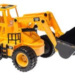 Top-Race-TR-113-5-Channel-Full-Functional-Front-Loader-Electric-RC-Remote-Control-Construction-Tractor-with-Lights-Sounds-0-1