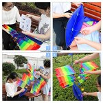 Tresbro-Sailing-Ship-Kite-Flying-for-Beach-3D-Cool-Big-Chinese-Kites-for-Kids-and-Adults-Outdoor-Games-and-Activities-for-Fun-and-Memorable-0-1