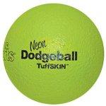 TuffSKIN-Neon-6-Dodgeball-Set-0-0
