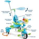 VTech-4-in-1-Stroll-Grow-Tek-Trike-0-1