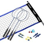 Verus-Sports-Vintage-Badminton-Set-with-Carrying-Case-0