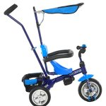 Vilano-3-in-1-Tricycle-Learn-to-Ride-Trike-0-2