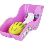 Volta-Doll-Seat-and-Helmet–Securely-and-Safely-Carry-Your-Favorite-Doll-Wherever-You-Go–Easily-Attaches-to-Seat-Post-of-Nearly-Any-Bike–Simple-to-Remove–For-Ages-3-and-Up-0-1