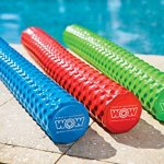 WOW-World-of-Watersports-First-Class-Soft-Dipped-Foam-Pool-Noodles-Swim-Floats-0-1