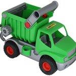 Wader-Construction-Tip-Up-Truck-Green-0