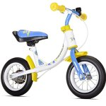 WeeRide-Learn-2-Ride-Balance-Bike-White-10-Inch-0
