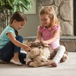Wild-Republic-Jumbo-Wolf-Plush-Giant-Stuffed-Animal-Plush-Toy-Gifts-for-Kids-30-Inches-0-0