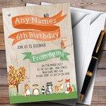 Woodland-Forest-Animals-Fox-Childrens-Birthday-Party-Invitations-0