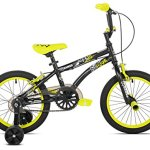 X-Games-FS-16-BMXFreestyle-Bicycle-16-Inch-BlackYellow-0-0